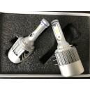 Kit 2 Ampoules Led H15 3800 LUMENS 12-24V - Blanc Xenon