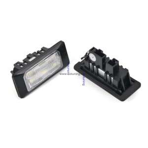 Module plaque LED AUDI-VW-SEAT-Porsche