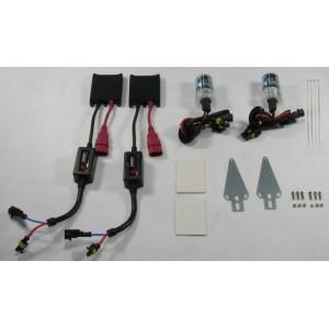 Kit  Xénon H1 6000K 35W