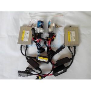 Kit Xénon CANBUS H9 6000K 55W