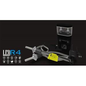 Kit LED haute puissance H7 4800 LUMENS 12-24V - Blanc Xenon