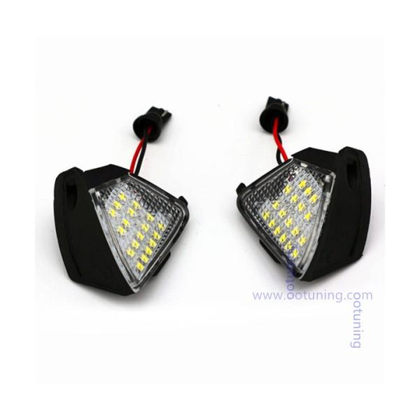 modules ampoules led volkswagen passat b6 eos golf 5. Black Bedroom Furniture Sets. Home Design Ideas