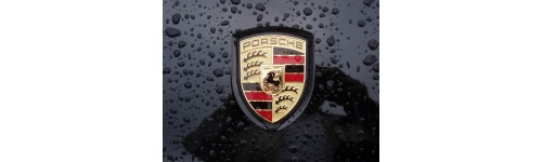 Modules Plaque LED Porsche