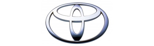 Modules Plaque LED Toyota