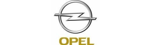 Modules Plaque LED Opel