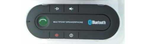 BlueTooth Kit mains libres