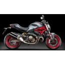 KIT Ampoule LED Pour Ducati Monster  +2 veilleuses