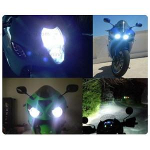 Kit Xénon TMAX 530 2012 + Paire de Leds W5W Offerte