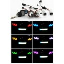 2 Ampoules angel eyes LED 32W pour BMW Série 1-5-7- X5